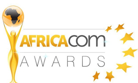 AfricaCom Awards Sigma Software