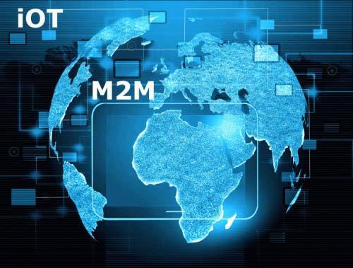 IoT - M2M
