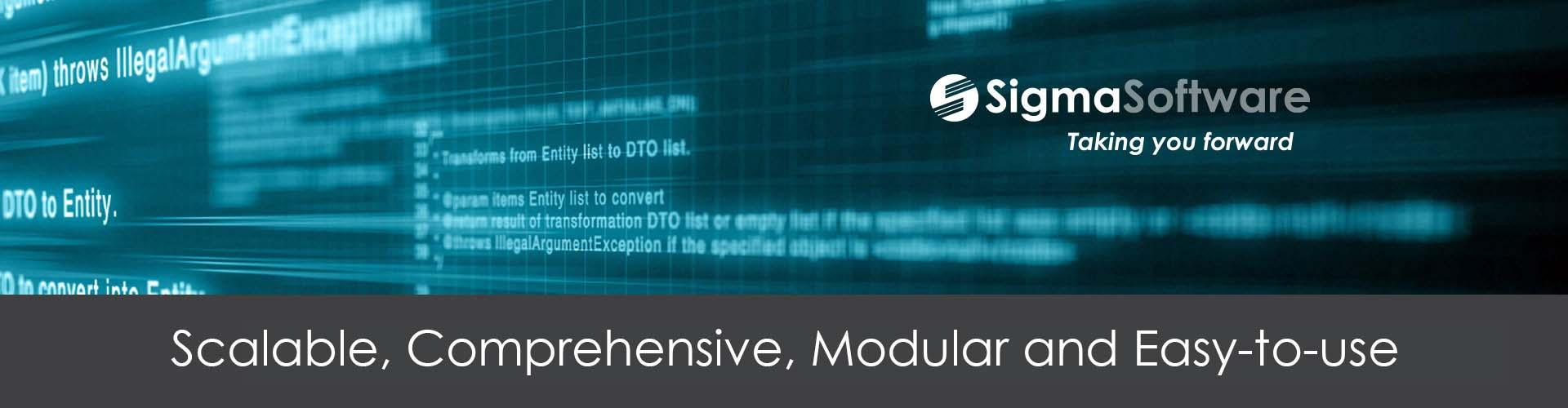 Observe – Big Data Analytics Platform   Sigma Software