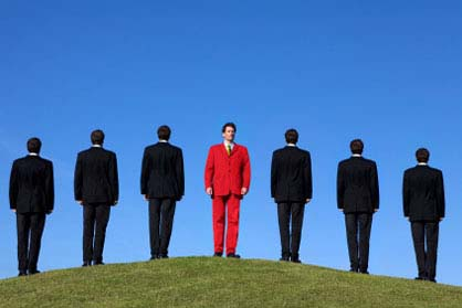 Stand out in today's B2B market