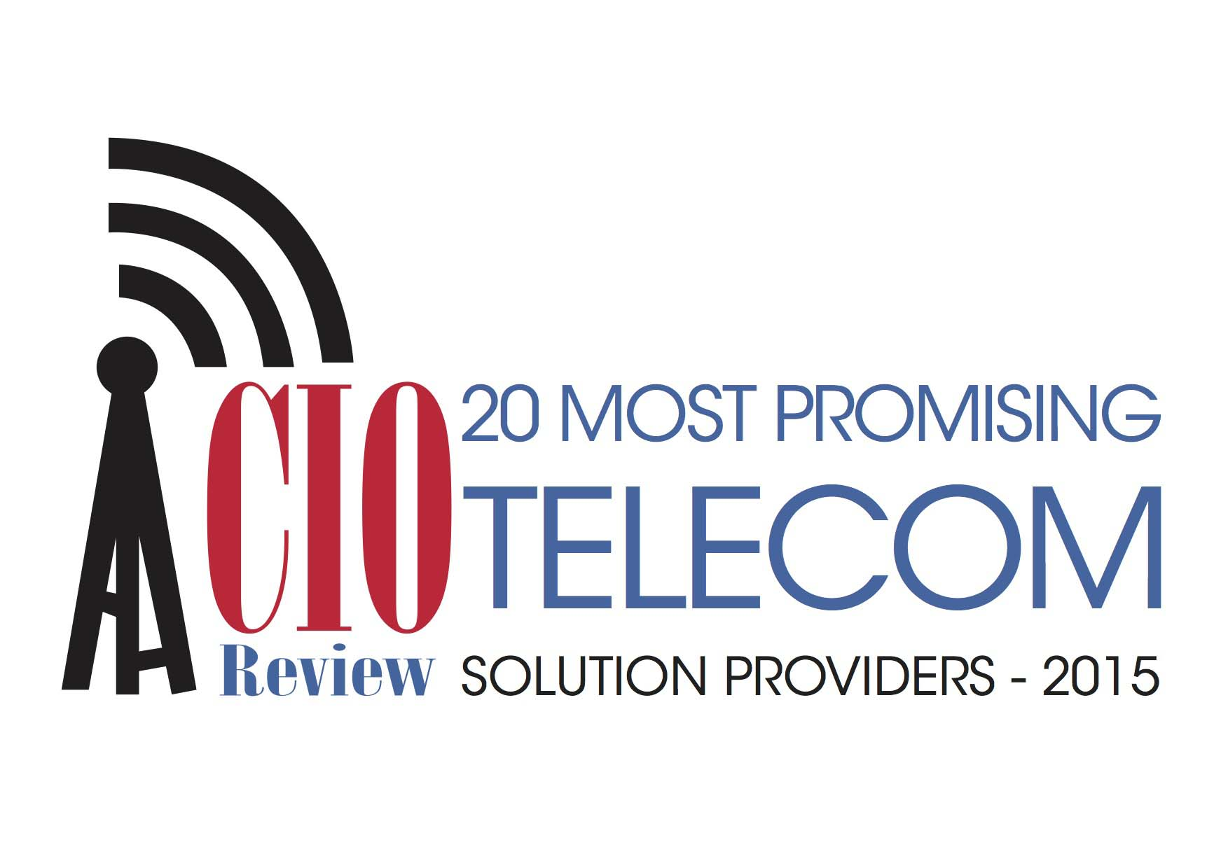 Sigma Software CIO Review 20 Most Promising Telecom Solution Providers 2015
