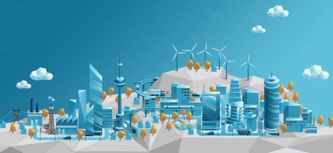 Smart metering in utilities