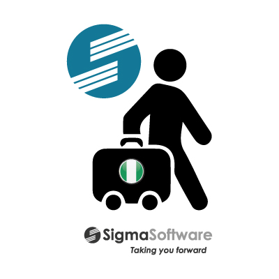 Sigma Software Business Tour Nigeria